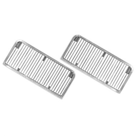 Auto Body Part - Hood Grille for Classic GM